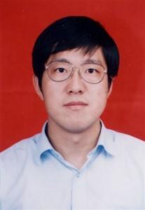 中国科学院寒区旱区工程研究所 研究员李新 照片