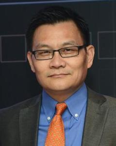 京东集团首席战略官廖建文 照片