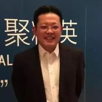 派蒙集团董事长兼总裁潘智军