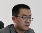 广西农业科学院农产品加工研究所所长孙健照片