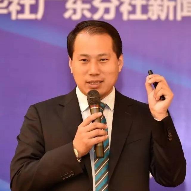 华制国际教育集团创始人赵胜照片