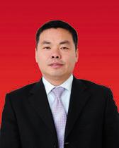 淮南万泰电子股份有限公司董事长余子先照片