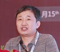 煤科集团沈阳研究院所长杨宏伟照片