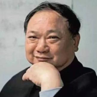 阿拉善SEE生态协会会长钱晓华照片