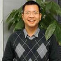 小米科技研发总监欧阳辰照片