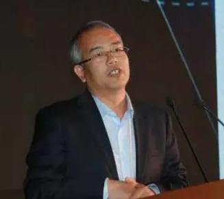 甘肃上航电力运维有限公司常务副总经理余荣祖照片