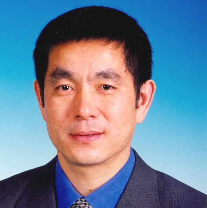 中国研究型医院学会副会长兼秘书长刘希华照片
