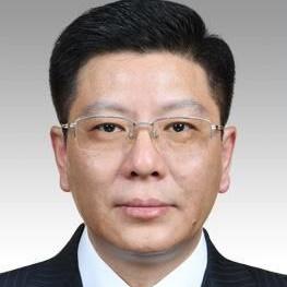 上海交通大学医学院副院长闻大翔照片