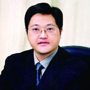 山东省立医院院长秦成勇照片