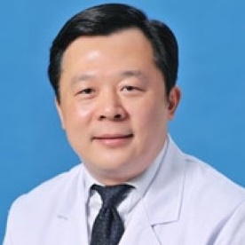 华中科技大学同济医学院附属协和医院副院长胡豫照片