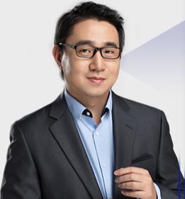 京东金融风险管理部 产品总监孟繁星照片
