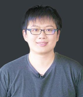 豌豆荚联合创始人王俊煜