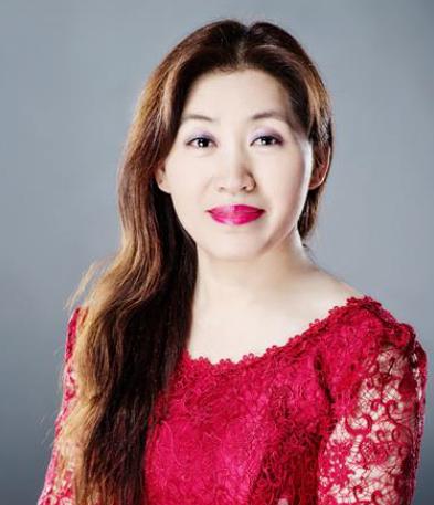 艾米江苏数字电影文化发展有限公司总裁杨红军照片