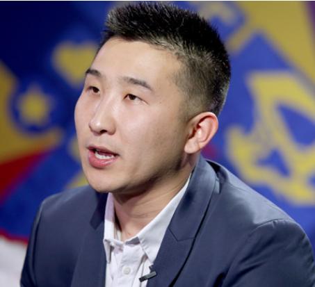 城市传奇篮球俱乐部(北京)有限公司 创始人周一帆