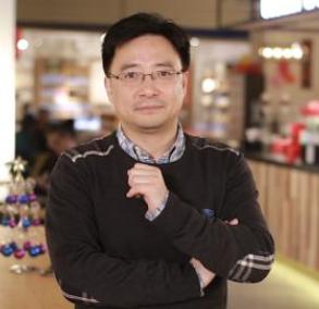 LES AIRS乐晒 联合创始人兼CEO张昕 照片