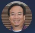 新加坡国立大学教务长陈本美照片