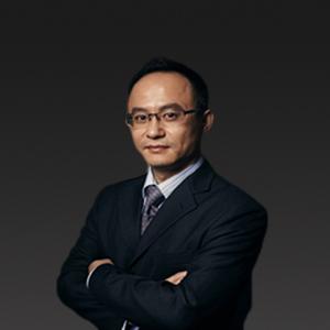 华创深大 创始合伙人黄凯文 照片