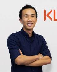 KLOOK客路旅行 联合创始人及CEO林照围照片