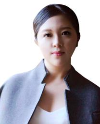 她生活创始人兼CEO苏娟照片