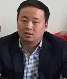 中国交通运输协会快运分会 副秘书长陈晓旭照片