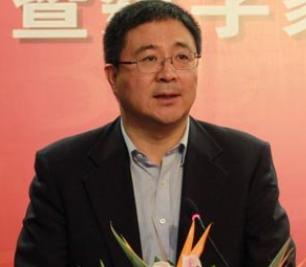 工信部电子信息司副司长赵波 照片