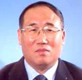 全国政协人口资源环境委员会副主任解振华