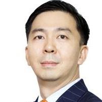 弘晖资本创始合伙人王晖照片