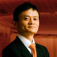 阿里巴巴集團董事會主席 馬云照片