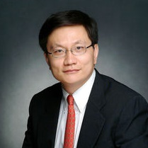 宜信财富CEO唐宁照片
