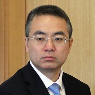 人民银行金融研究所所长姚余栋照片