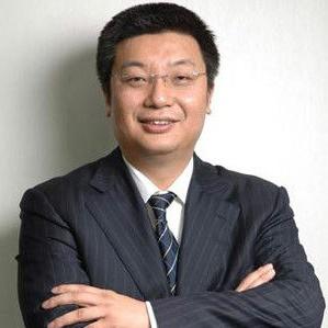 分眾傳媒創始人分眾CEO江南春照片