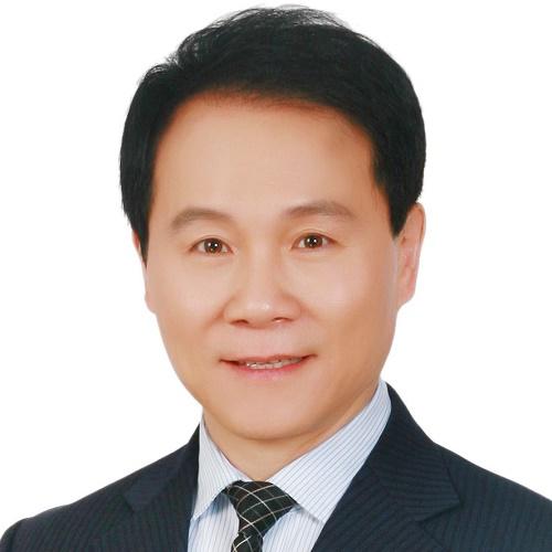 中國工程院院士詹啟敏照片