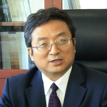 中国航天科技集团总工程师杨海成