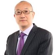 中国房地产业协会副会长冯仑照片