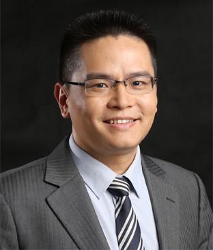 平安信托零售产品部 董事总经理康朝锋