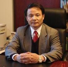 中国民间中医医药研究开发协会会长陈珞珈照片