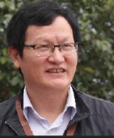 国家中医药管理局中国中医药科技开发交流中心主任黄晖照片