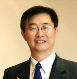 广东省中医学会副会长金世明