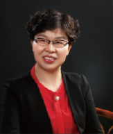 中国中医科学院中医药发展研究中心 研究员郑格琳
