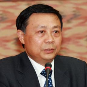 復旦大學金融研究院 常務副院長陳學彬照片