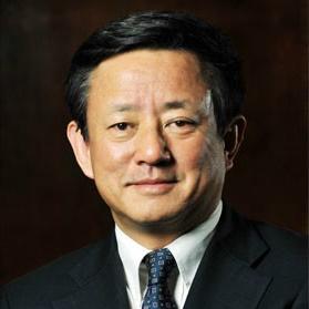 中国国民经济研究所所长樊纲照片