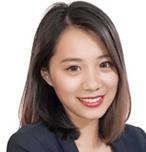 北京科技园置业股份有限公司 投资总监鲁力 照片