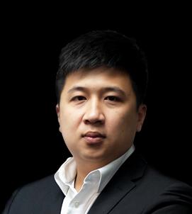 博将资本 投资经理姜一峰照片