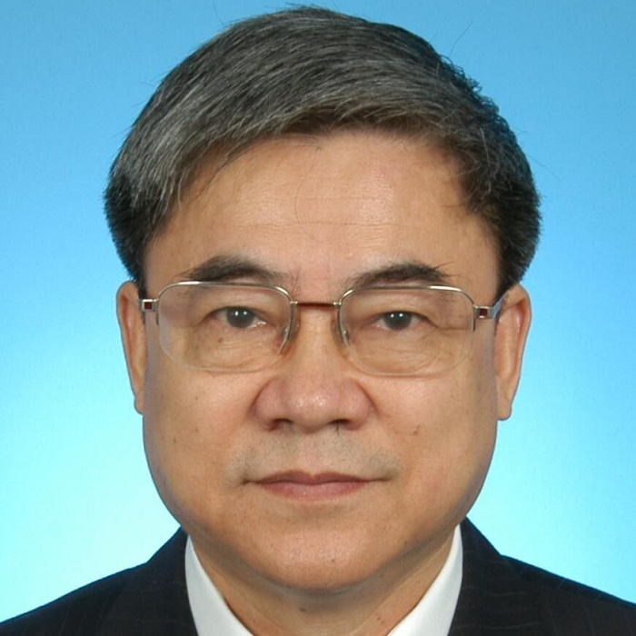 中国工程院院士邬贺铨照片