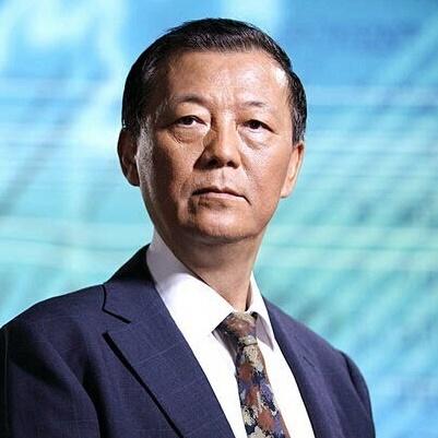国务院参事室特约研究员姚景源照片