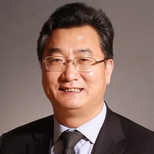 北京市金融工作局党组书记霍学文