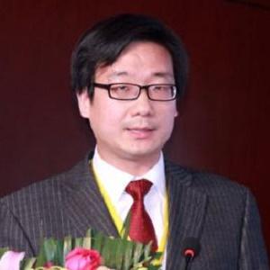 中国证券业协会股权众筹专业委员会委员杨东照片