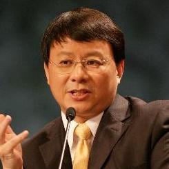 IDG全球常务副总裁兼亚洲区总裁熊晓鸽照片