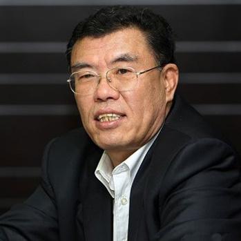 首创集团董事长刘晓光照片