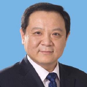 山东省妇产医院副院长王谢桐照片